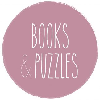 Books/Stationery/Puzzles